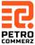 PETROCOMMERZ Logo
