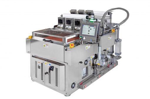 Vacuum Applicator VA 7124 HP3 SEMI