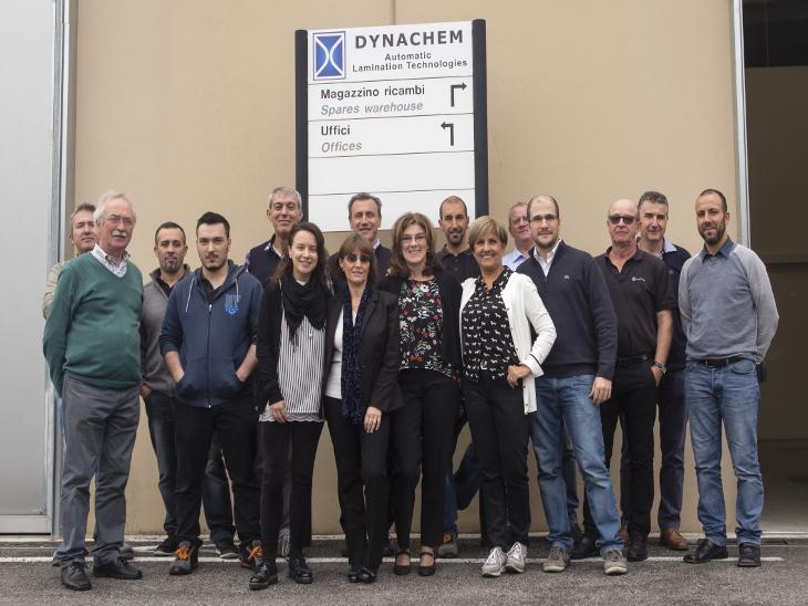 Dynachem Team