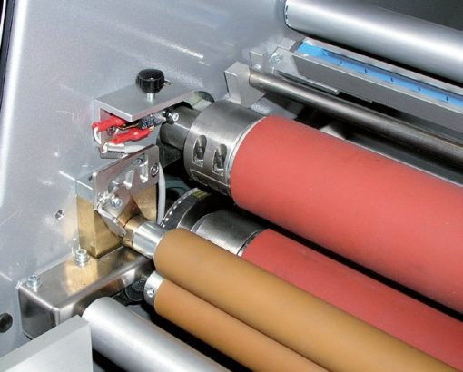 Manual Laminator ML 3136 Lamination Rolls