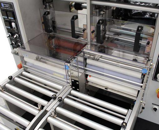 Modular Double Laminator MDL 310 Teknek Cleaning Module