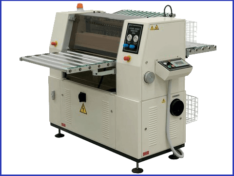 Dynatech Automatic Lamination Technologies Cover Sheet Removers 2