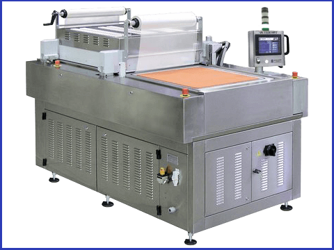 Dynatech Automatic Lamination Technologies Vacuum Applicators 7