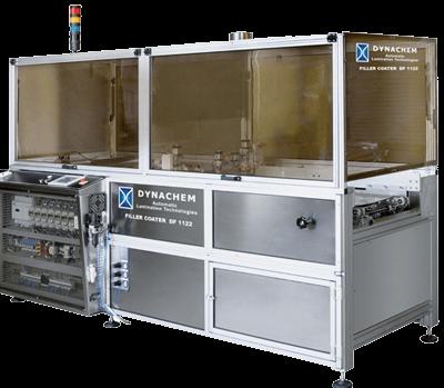 Dynatech Automatic Lamination Technologies Special Producs 10