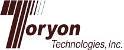 Toryon Technologies Logo