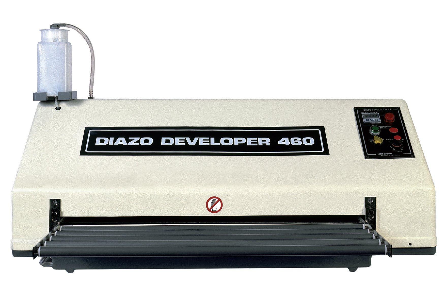 Diazo Developer DD 460