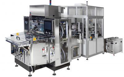 K Company Installs Dynachem Automatic Vacuum Lamination Line