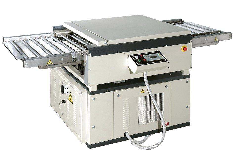 Refrigerated Finishing Unit RFU 2024CS
