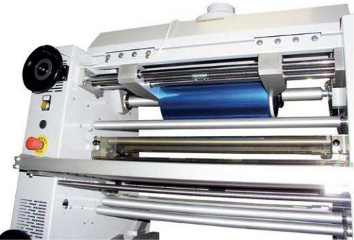 Semi Automatic Laminator SA 3124 OC Dry Film Alignment Device