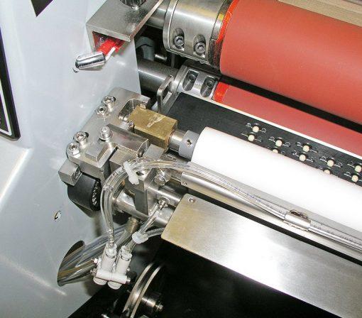 Semi Automatic Laminator SA 3124 OC Wet Lamination Module
