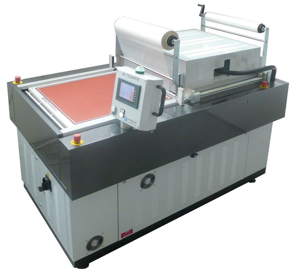 Vacuum Applicator VA 7024 ATM