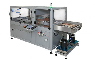 DYNACHEM announce commercial launch of Spray Solder System