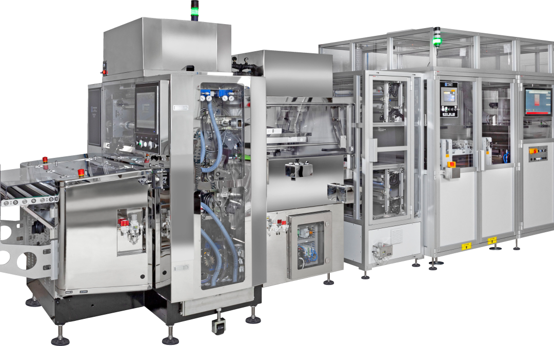 GS Swiss PCB Invests in New Dynachem Vacuum and Press Lamination Lines Technology